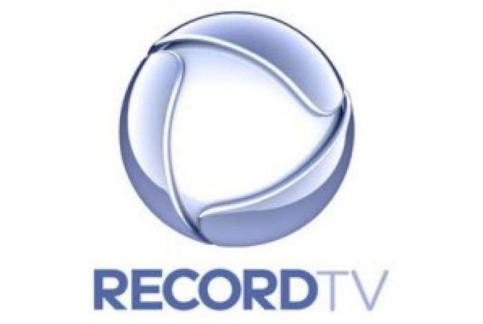 Logo Record TV