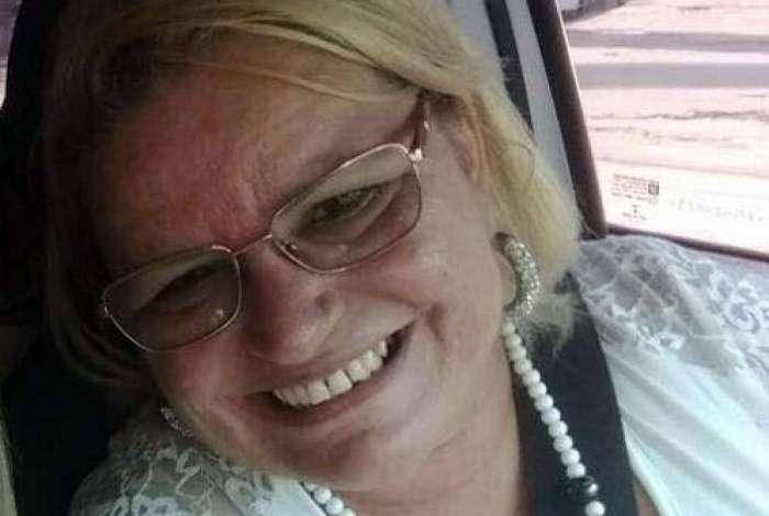 Tânia Maria foi assassinada em Belford Roxo