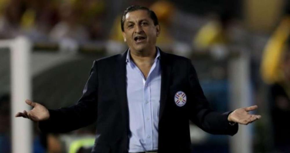 Ex-craque da seleção da Argentina pode ser o novo técnico do ... a4439b8f5b7af