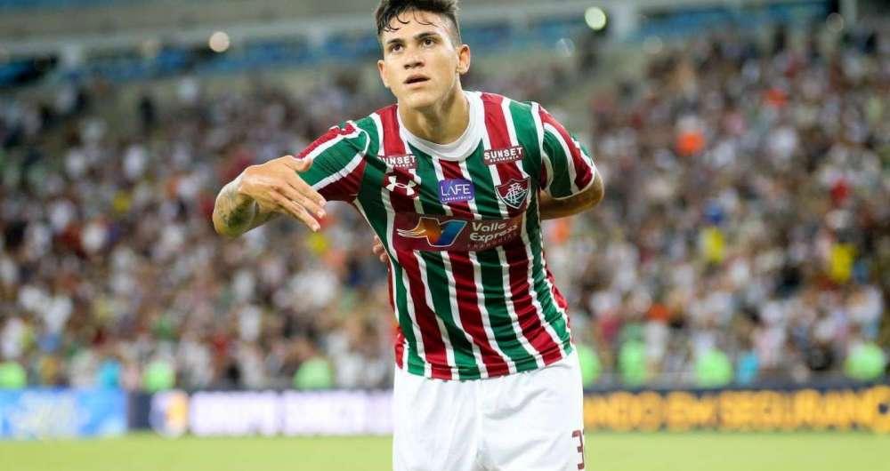 1e6861e9a2 Pedro marcou 17 gols em 17 jogos e igualou marca de 2017