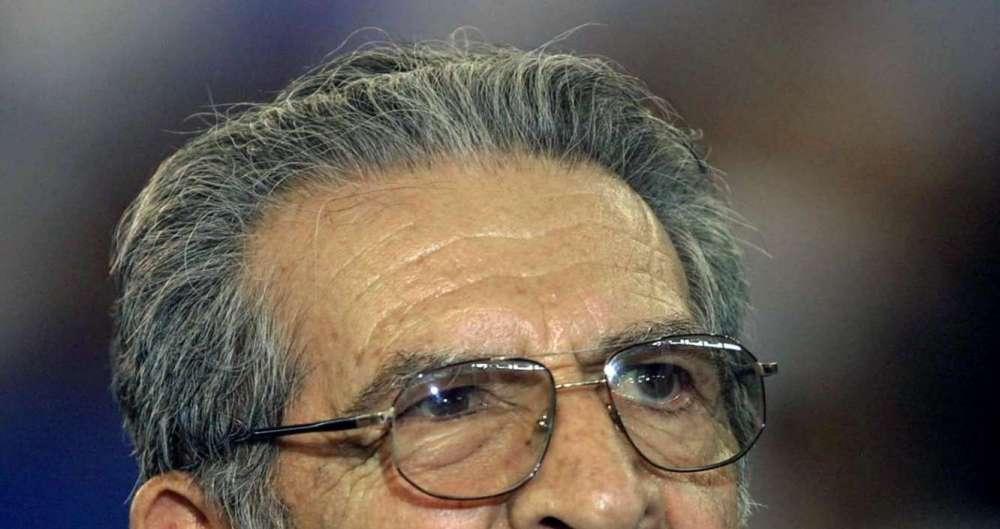 Morreu o ex-ditador da Guatemala general José Efraín Ríos Montt