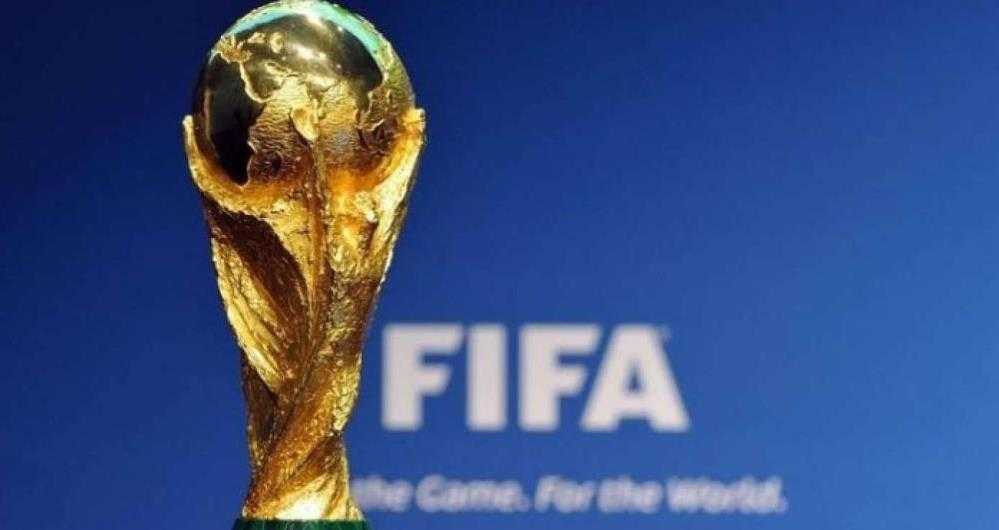 Ta�a da Copa do Mundo da Fifa