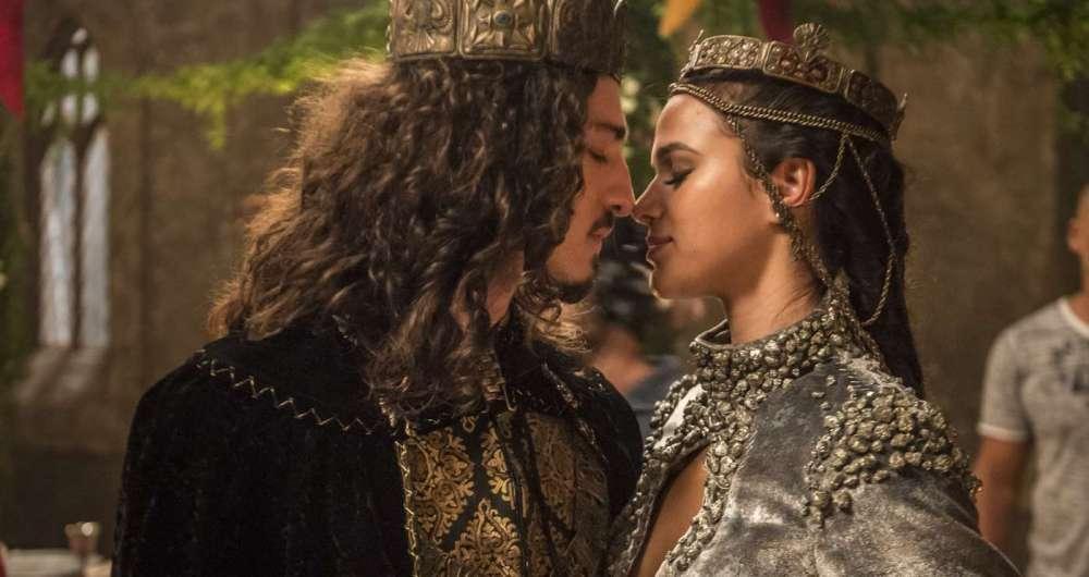 Rodolfo e Catarina