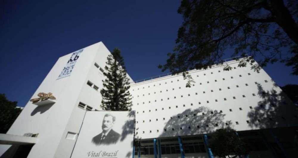 Resultado de imagem para Instituto Vital Brazil