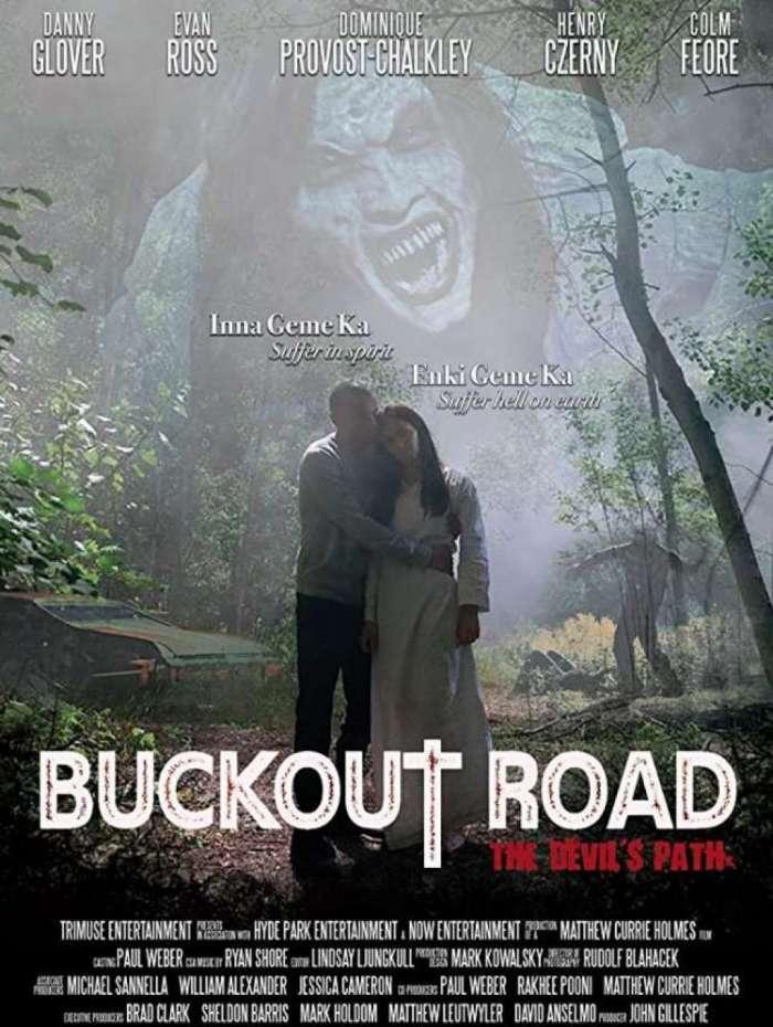 'Buckout Road', com Danny Glover