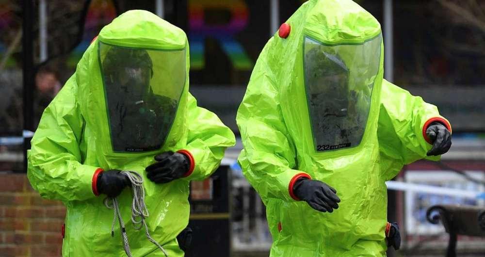 Londres havia descrito como 'perversa' a proposta de Moscou de realizar em conjunto a investigação sobre o envenenamento de Skripal e sua filha Yulia