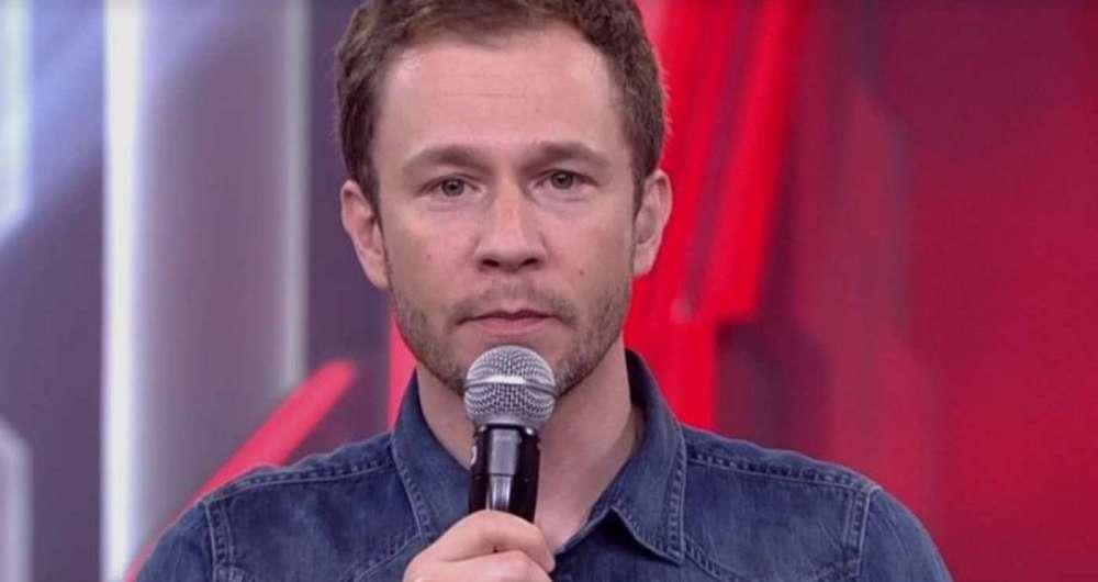 Tiago Leifert � o apresentador do 'BBB 18'