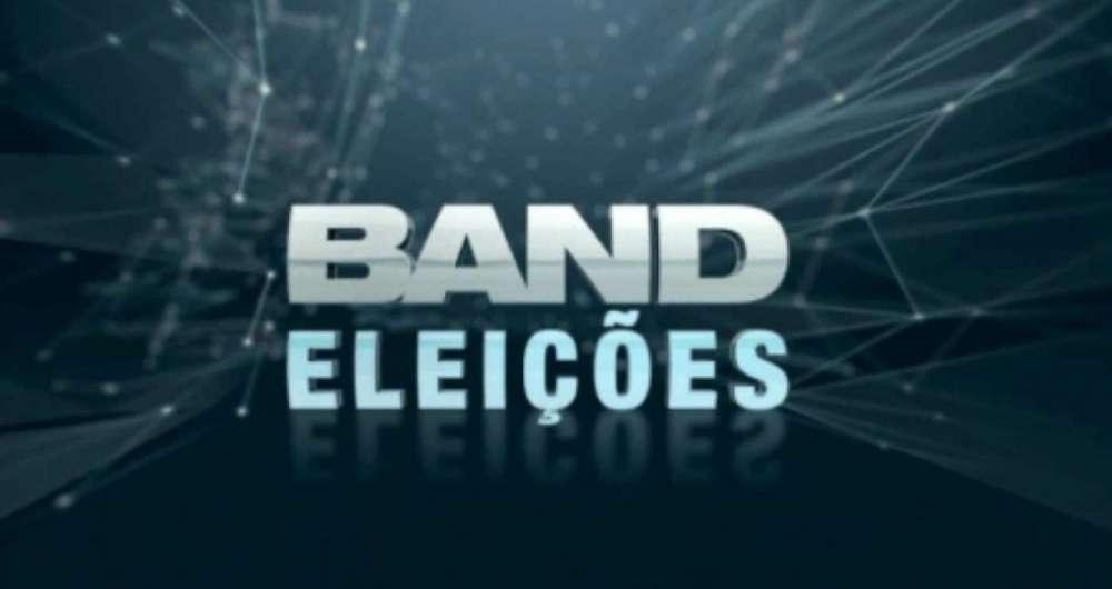 Band Elei��es 2018