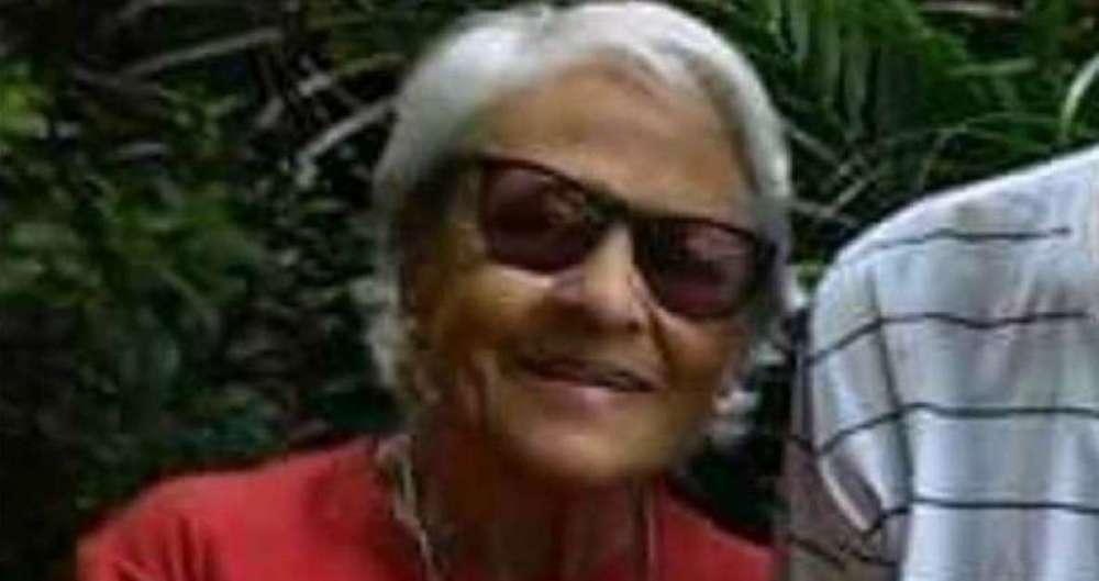 Ruth Borges de Barros