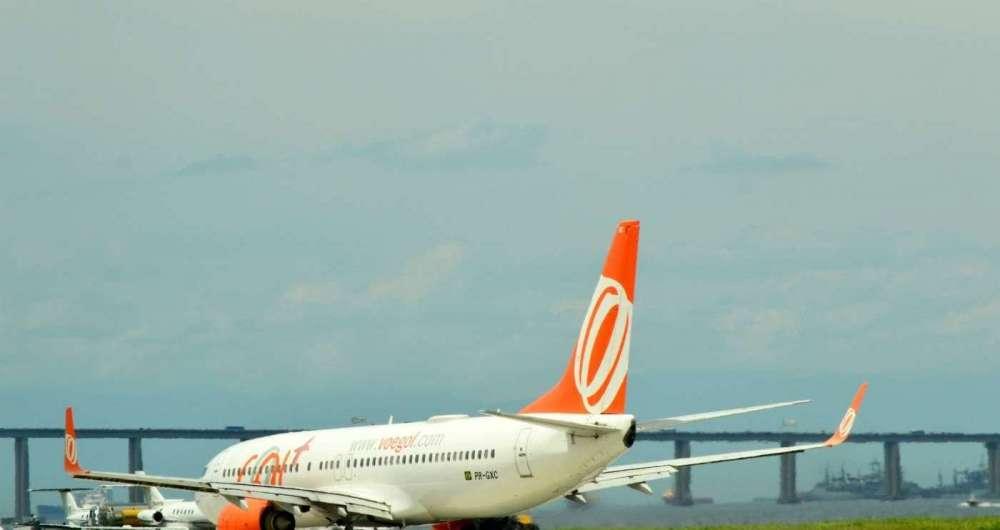 Problema em radar atrasa voos em aeroportos