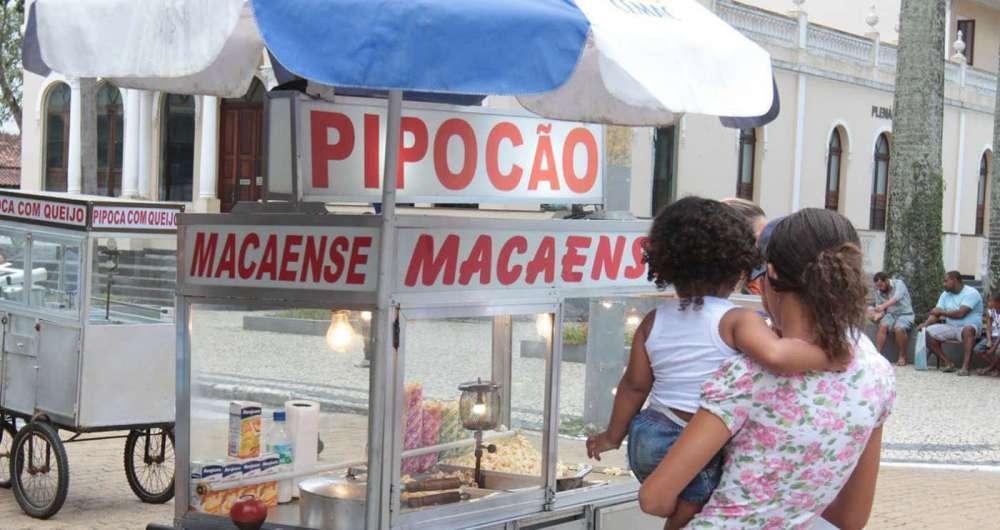 Cadastramento de comerciantes informais de Maca� vai at� 30 de abril