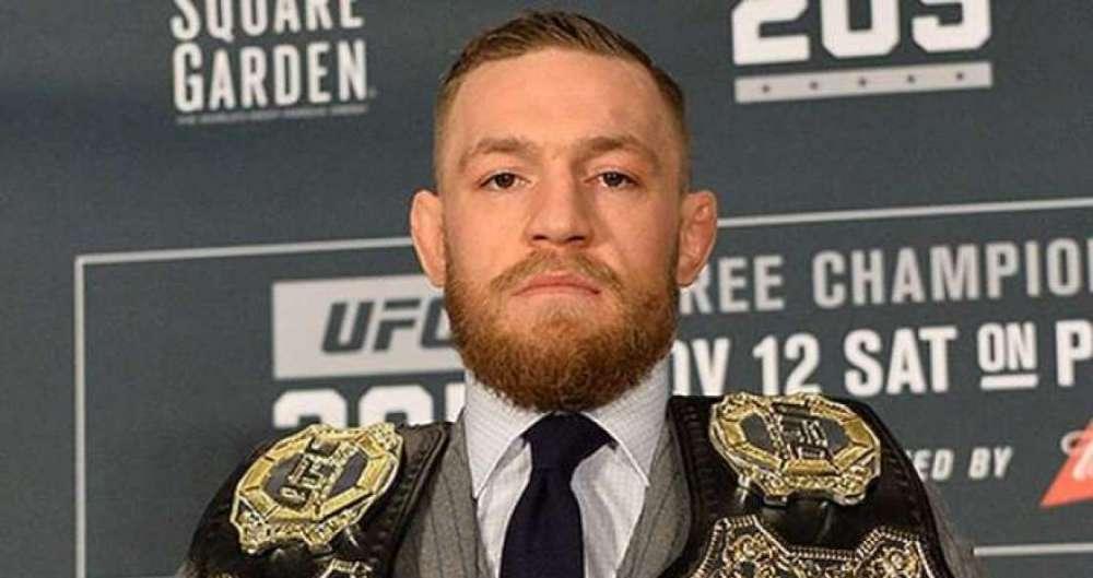 Confusão de Conor McGregor provoca mudanças no UFC 223
