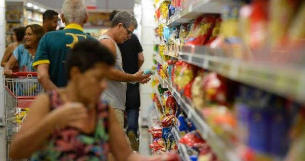 As principais quedas foram em Salvador, Recife e Bel�m