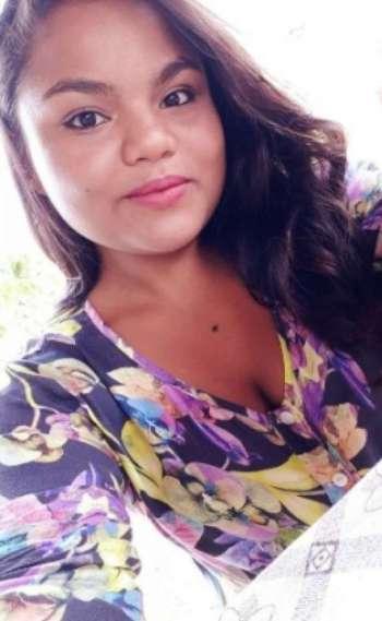 Ana Vitória, de 19 anos, foi morta pela patroa e amiga por caso extraconjugal.