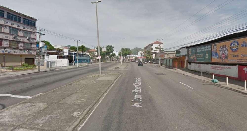 PM reagiu a tentativa de assalto em Pilares