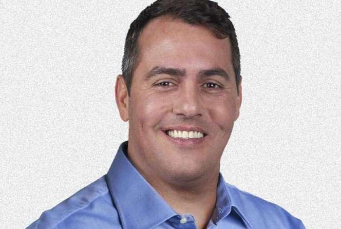 Vereador Marcello Siciliano, do PHS
