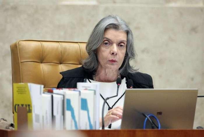 Cármen Lúcia, Presidente do Supremo Tribunal Federal e do Conselho Nacional de Justiça