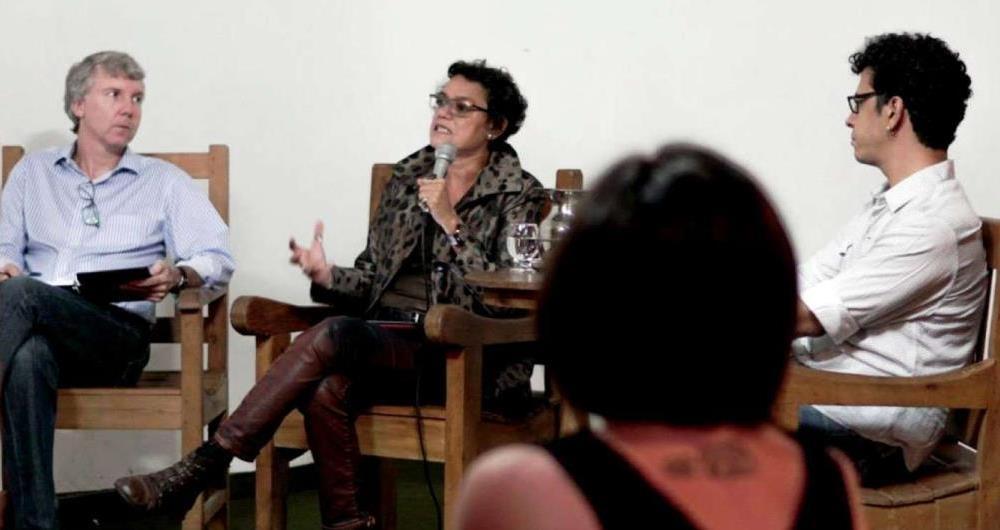 Jacqueline Muniz, cientista política da Universidade Federal Fluminense (UFF)
