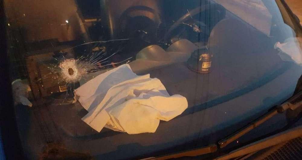 Policial é baleado durante perseguição na Zona Norte