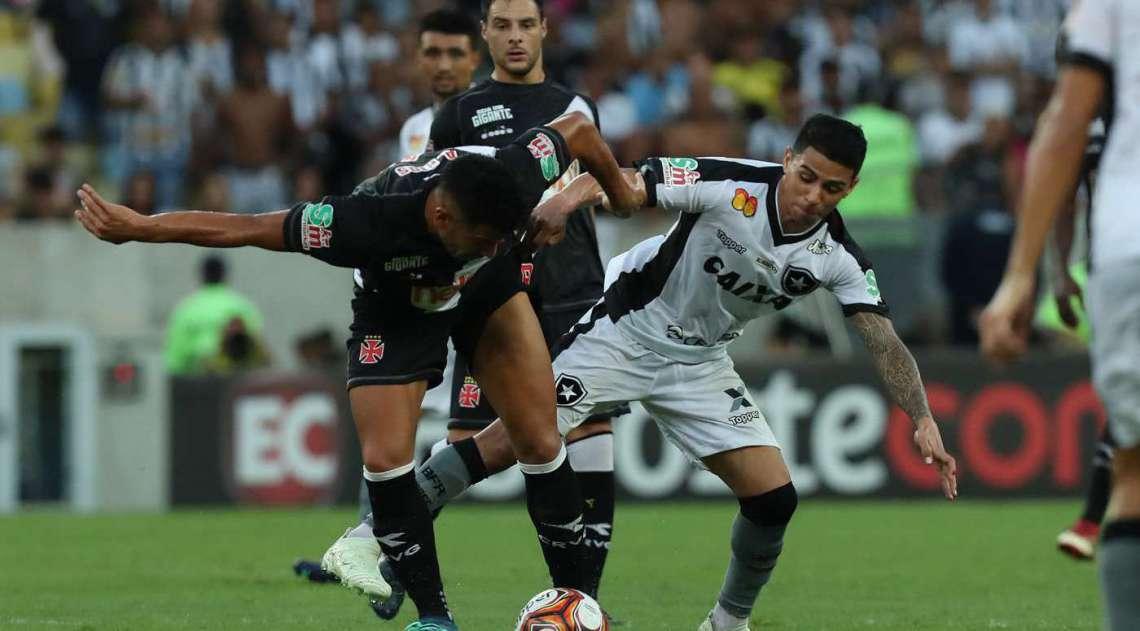 Botafogo conquistou o título do Carioca nos pênaltis