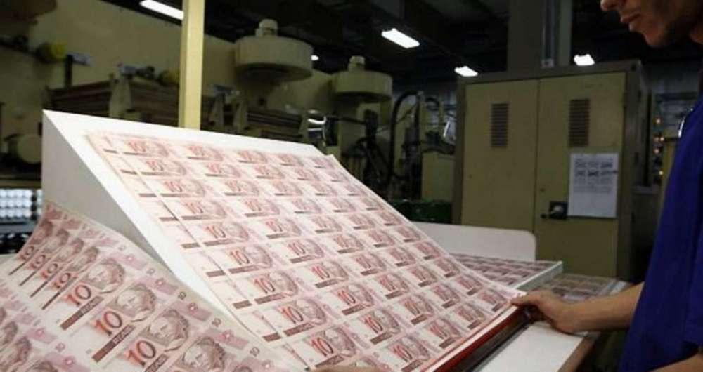Resultado de imagem para fotos da casa da moeda em brasilia