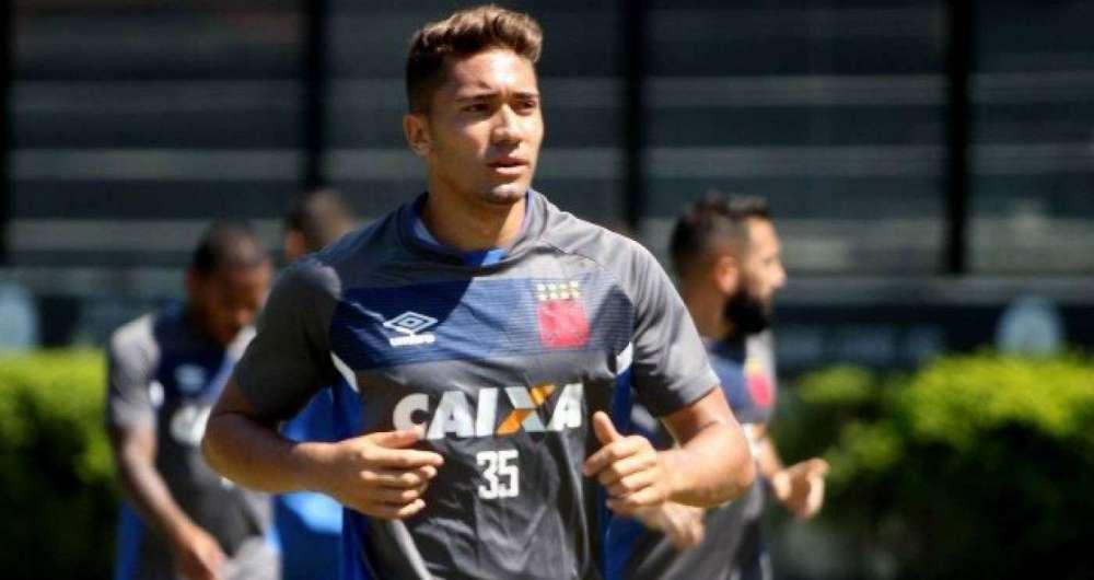 Jean vai jogar pelo Botafogo