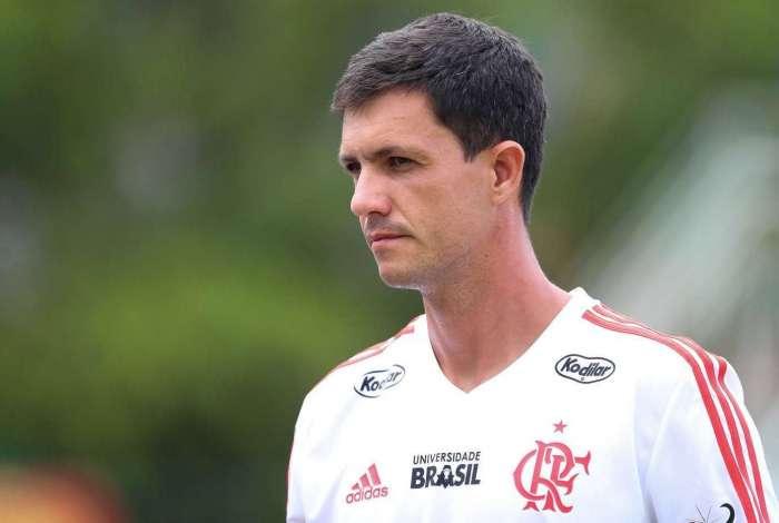 Flamengo tem desfalque para este sábado