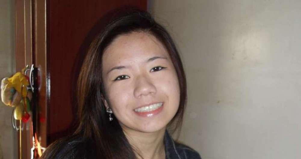 Patrícia Mitie Koike, de 22 anos, foi morta após ser espancada