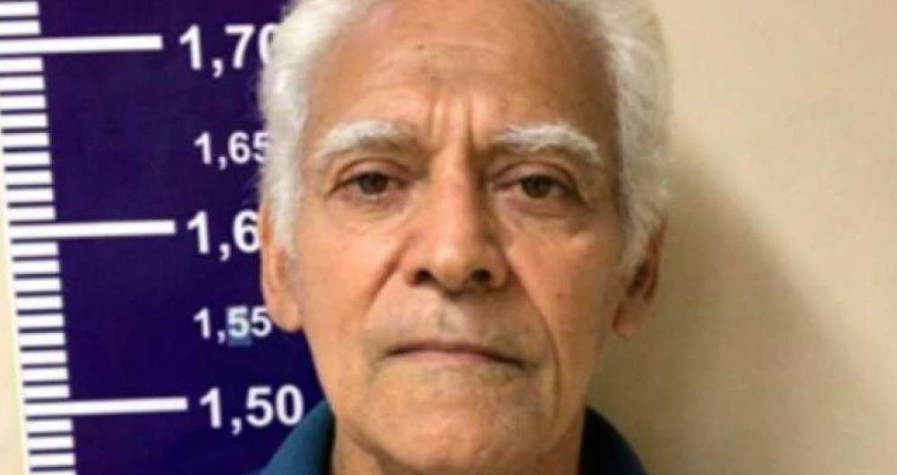 Pastor foi preso em Cabo Frio