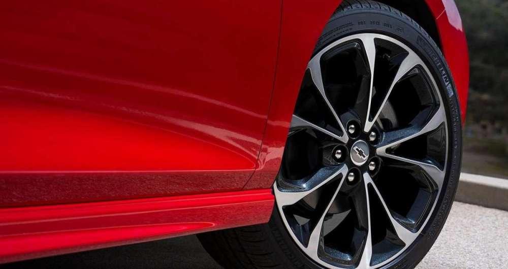 Chevrolet atualiza linha Cruze nos Estados Unidos