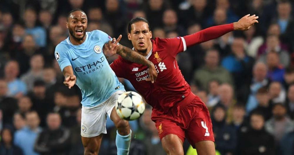 Liverpool avan�ou na Liga dos Campe�es