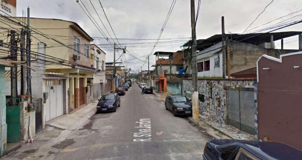 Silva Jardim, em Duque de Caxias