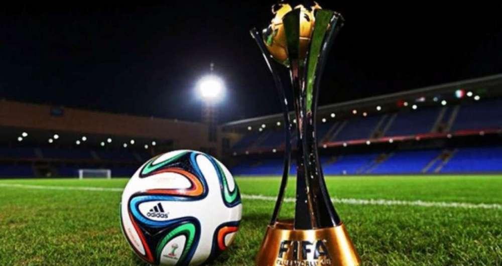 Resultado de imagem para Mundial de Clubes da Fifa