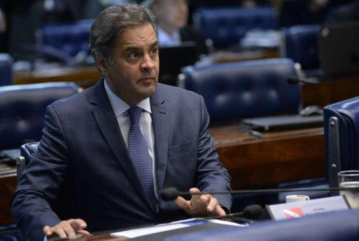 Advogado do senador Aécio Neves diz que tem expectativa de que a Turma do STF rejeite a denúncia da PGR