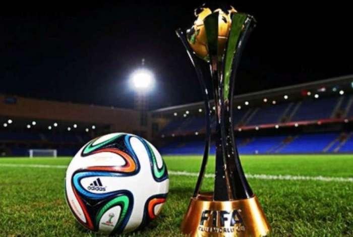 Novo Mundial de Clubes da Fifa