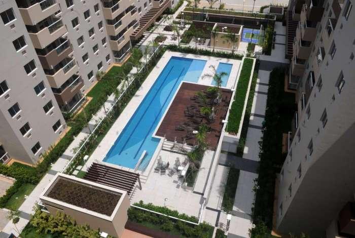 O Recreio tem muitos apartamentos para aluguel em condomínios, boa opção para quem pretende morar em locais com estrutura completa