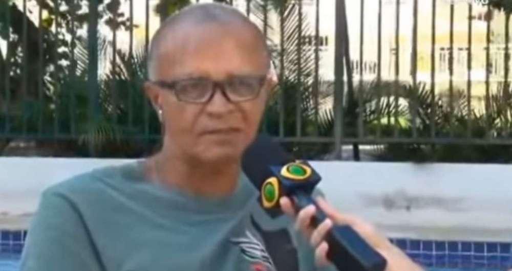 Jayme de Almeida foi demitido do Flamengo recentemente