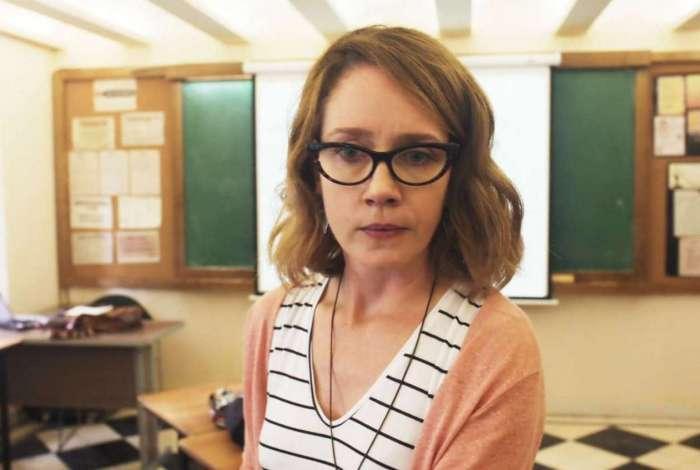 Gabriela, interpretada por Camila Morgado