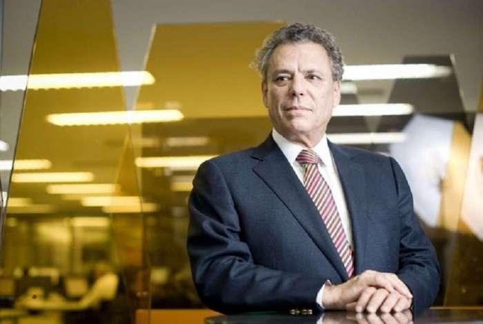 Técio Lins e Silva, presidente do Instituto dos Advogados Brasileiros