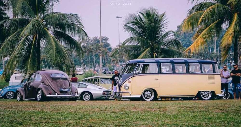 Cl�ssicos da Volkswagen que marcaram �poca s�o destaque