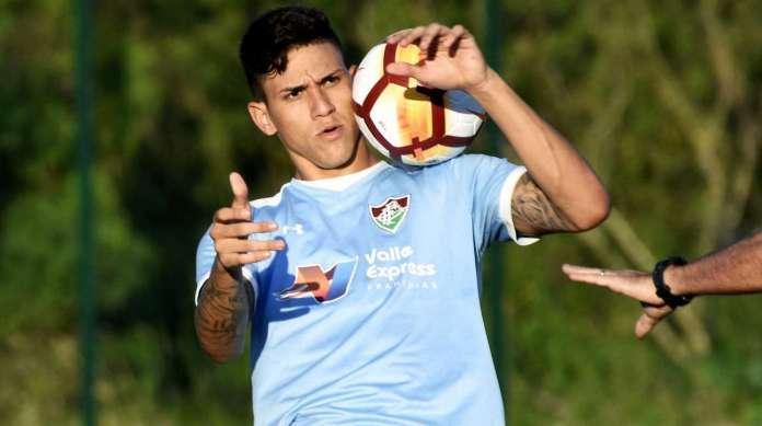 Pedro prefere n�o revelar quantos gols planeja fazer em 2018: 'Tenho uma meta, mas guardo para mim'