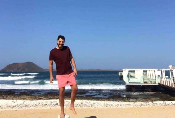 Evaristo Costa faz declaração polêmica sobre voltar para TV Globo