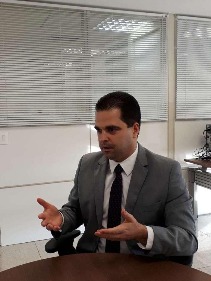 Rodrigo Melo do Nascimento
