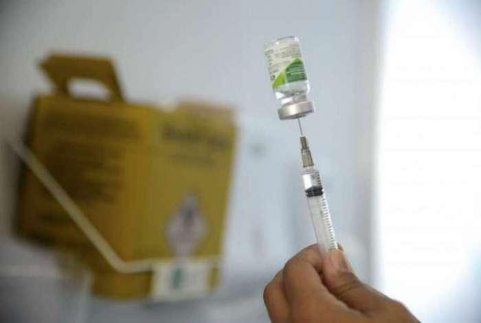 A Campanha Nacional de Vacina��o contra a Gripe deve come�ar na segunda quinzena deste m�s