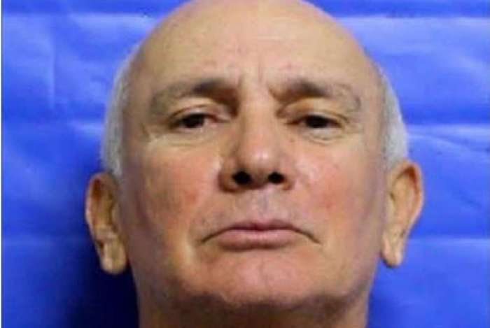 Luiz Carlos de Souza, conhecido como Boiadeiro, foi preso
