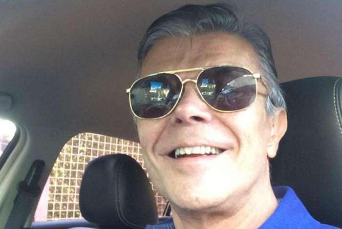 Radialista Paulo Barbosa sofreu um enfarte fulminante