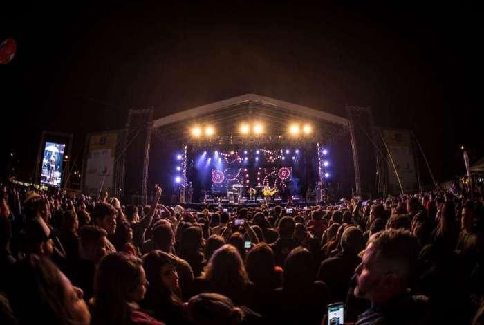 Shows com grandes nomes da m�sica brasileira subir�o ao palco da Expo Agropecu�ria