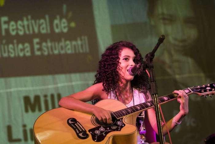 Inscri��es para o III Festival Estudantil de M�sica v�o at� dia 18 de maio