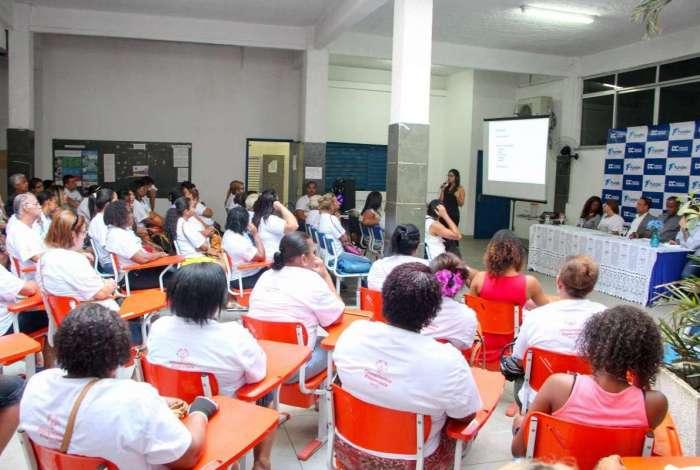 Fundação vai oferecer vagas em cursos gratuitos com aulas em turmas presenciais e à distância
