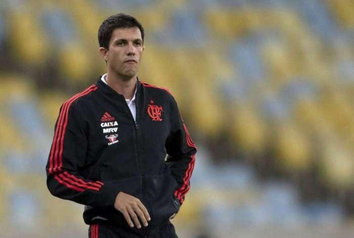 Maurício Barbieri minimizou empate
